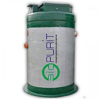 станция очистки биопурит