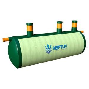 Септики из стеклопластика «Нептун»